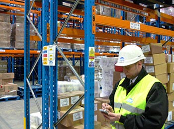 Rack Inspections Northern Ireland